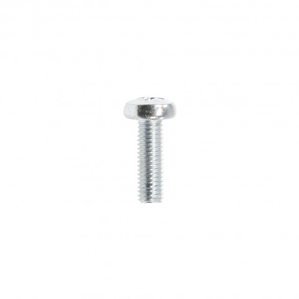 P/N 2070 Screw 760 Load Bearing Box Stainless Steel (m6x10mm) - FAAC 2070