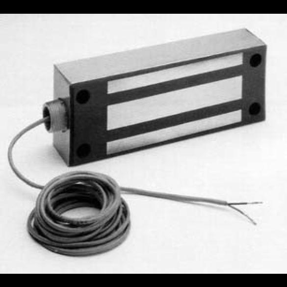 Securitron M62-GF Electromagnetic Lock - FAAC 2353