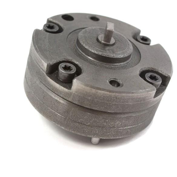 1 Lt. Cast Iron Lobe Pump - FAAC 3204425