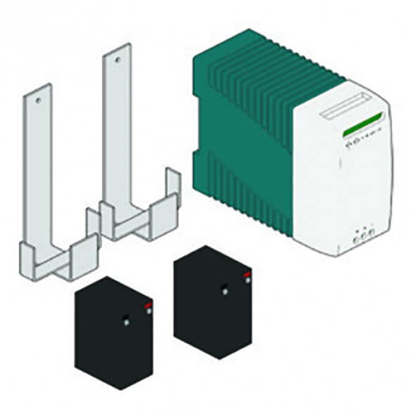 B614 Battery Backup Kit