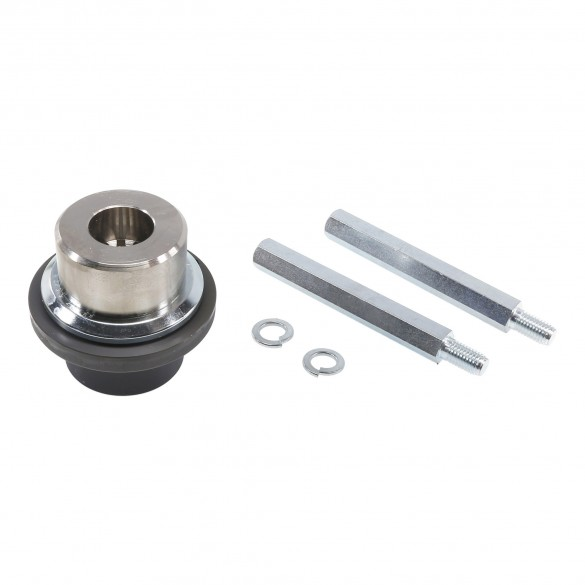 Splined Shaft Collar with Mounting Bolts for S800H - FAAC 390972