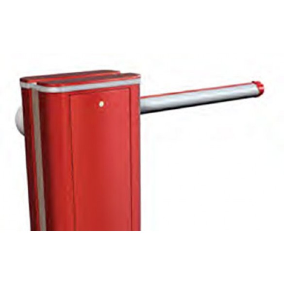 FAAC B680H Cover for Automatic Barrier Gate Opener - RAL 3020 Red - FAAC 416016