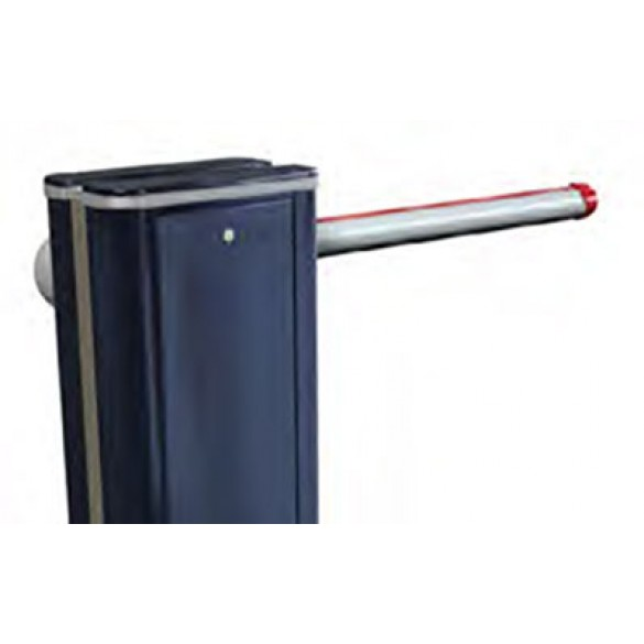 FAAC B680H Cover for Automatic Barrier Gate Opener- RAL 5011 Blue - FAAC 416017