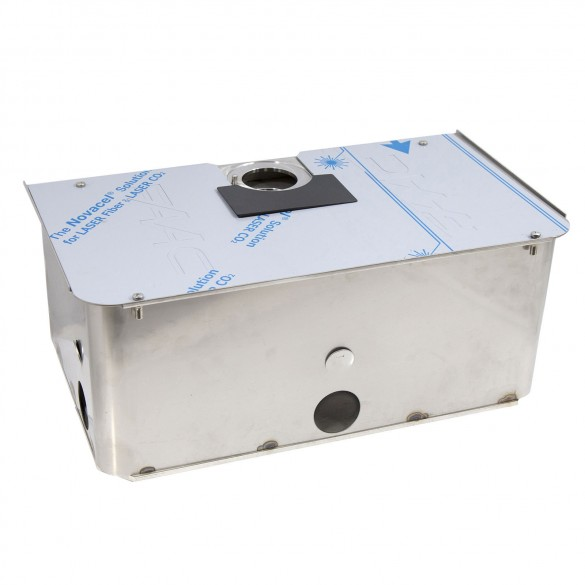 Stainless Steel Support Box for S800H - FAAC 490113