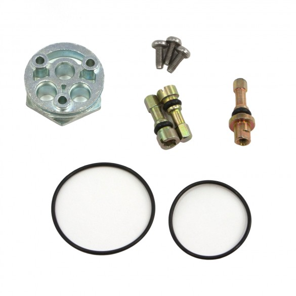 Manual Release Kit - FAAC 490326