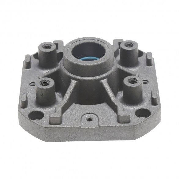 Front Flange for 400 - FAAC 4994625