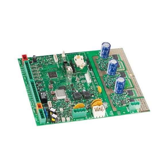 E680 Control Board For 24V Hybrid Vehicle Barriers - FAAC 63000714