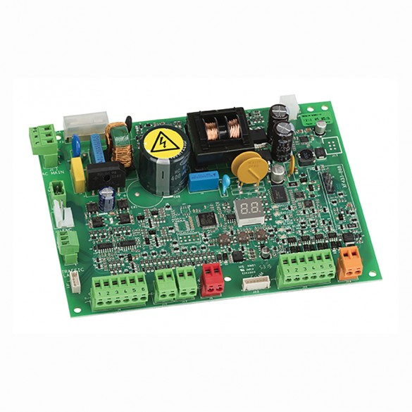 E614 Electronic Control Unit For B614 Barrier Operator System