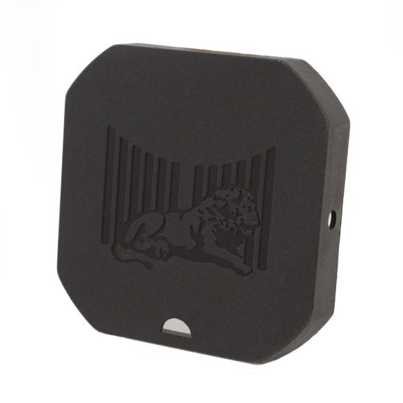 Protective Cover End Cap - FAAC 7271545