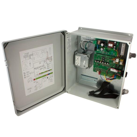 Enclosure Kit E024U - FAAC 3350.1