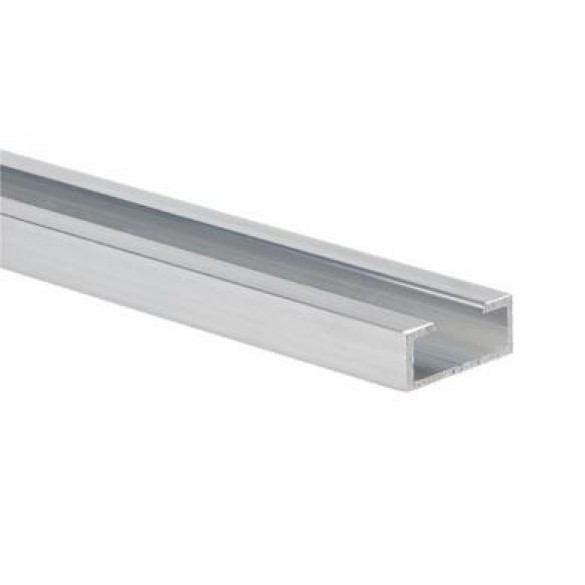 Aluminium Profile 8.2 ft (2.5 m) - FAAC 105687
