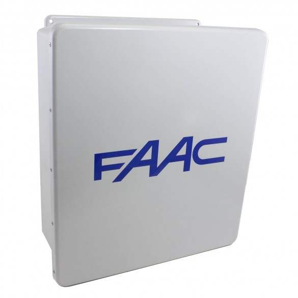 "16"" x 14"" Enclosure Only for E024U Control Board - FAAC 3350"