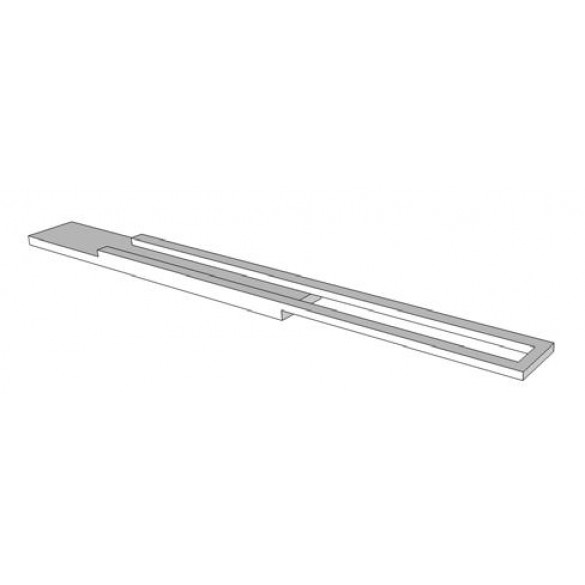 Extension Arm for S800H - FAAC 2148
