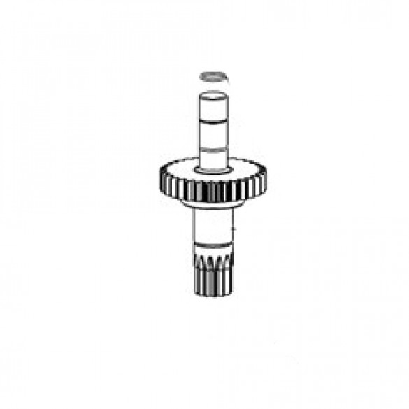 Final Reduction Gear Group for 390 - FAAC 63000856