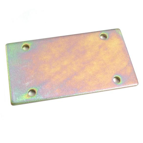 Rear Bracket Plate - FAAC 7284005