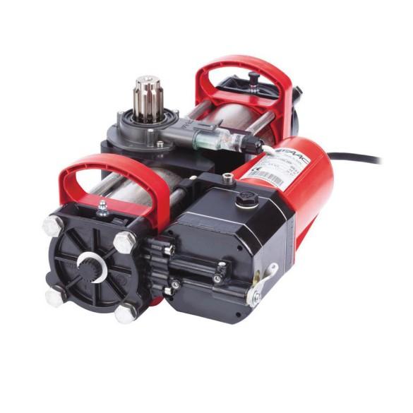 S800H CBAC 180° In-Ground Hydraulic Swing Gate Operator Slave Kit - FAAC 108712151.5