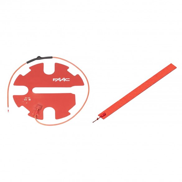 Pit Heater for J355 Bollards - FAAC 116202