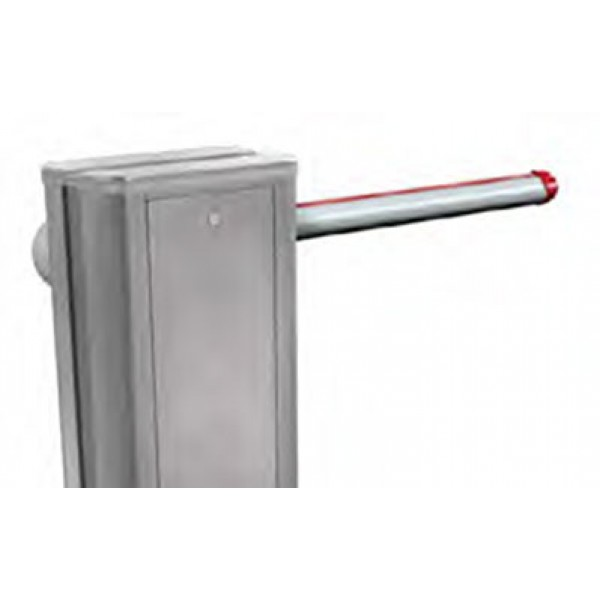 FAAC B680H Cover for Automatic Barrier Gate Opener - Stainless Steel - FAAC 416020