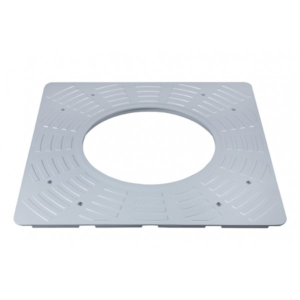 J355 F M50 Bottom Plate - FAAC 63000948