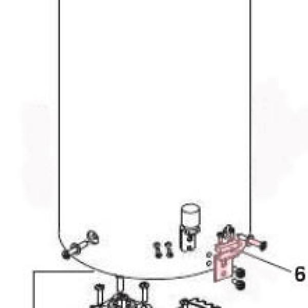 J275HA Limit Switch Kit - FAAC 63002215