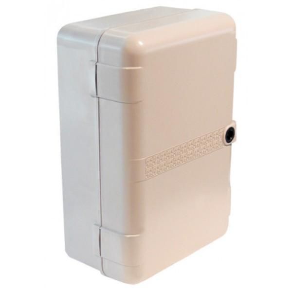 720309 Hydraulic Pump Enclosure for 750 Operator