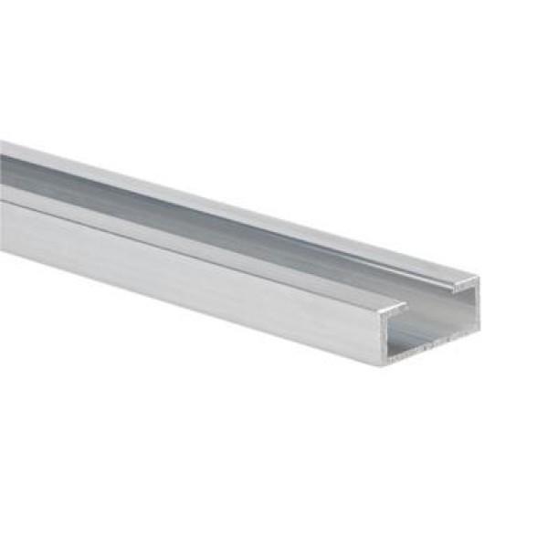 Aluminium Profile 8.2 ft (2.5 m) - FAAC 105687