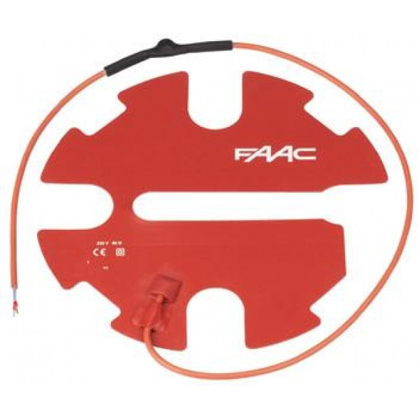 JH275 Pit Heater (to extend operation down to -25°C) - FAAC 116200