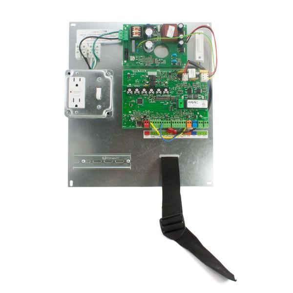 425D to E024U Control Board Upgrade Kit - FAAC 3351.1