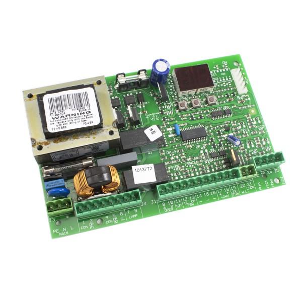 455D Control Board (115V) - FAAC 790919