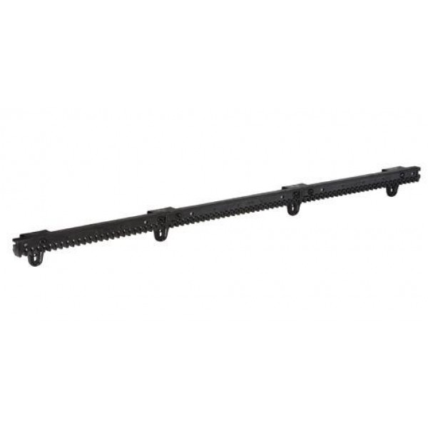 Nylon Rack with Steel Reinforcement and Fittings - FAAC 4901204.1