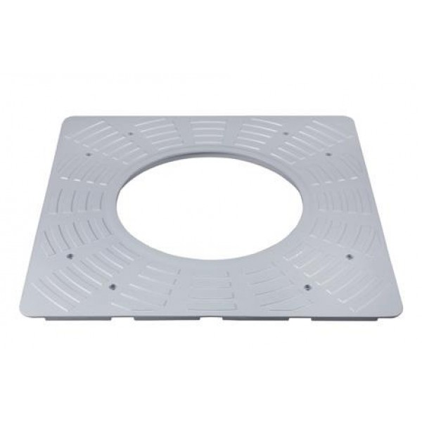Bottom Plate for J355 F Bollards - FAAC 63000324