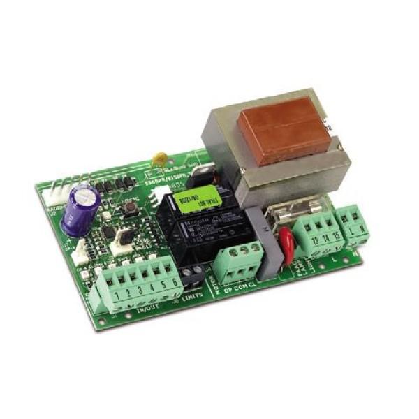 615 BPR Control Board (220V) - FAAC 790281