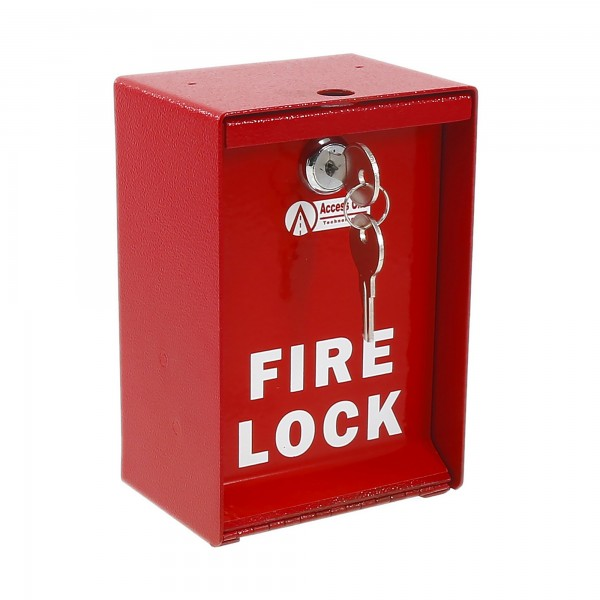 Fire Lock Box - FAAC FLB100