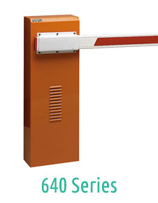 FAAC 640 Barrier Operator Parts