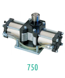 FAAC 750 Swing Gate Operator Parts