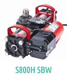 FAAC S800H SBW Swing Gate Operator Parts
