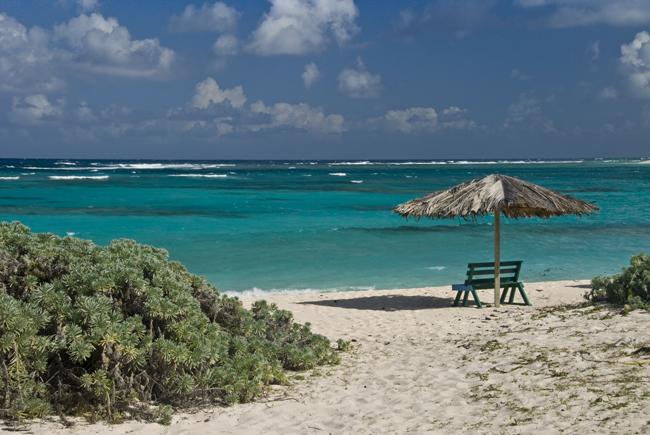 Virgin Islands Image